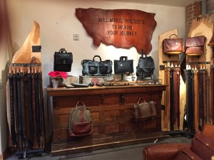 Wills Leather Goods