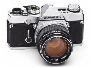 Olympus OM-1 Image 2012 Olympus Corporation