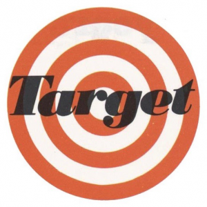 Original Target Logo 1962-1967