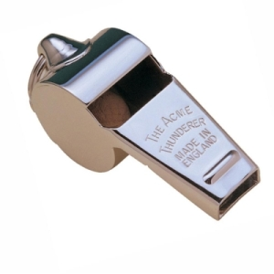 The Acme Thunderer -The World's Finest Whistle