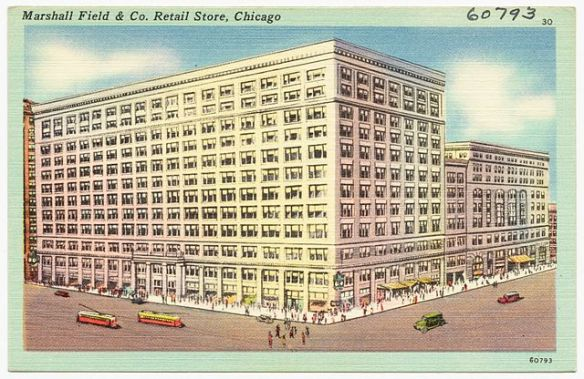 Marshall_Field_and_Co._Retail_Store,_Chicago_(60793)-2