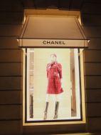 chanel-window