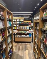 Amazon store interior