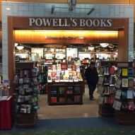 Powell's @ PDX