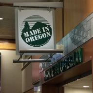 Made in Oregon Store (or at least OR branded)