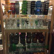 Nothing says Portland like beer glasses, growlers & coffee cups