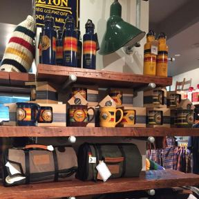 Pendleton souvenirs